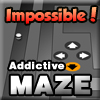 Addictive Maze: Impossible