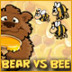Bear vs Bee