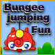 Bungee Jumping Fun