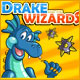 Drake and Wizards