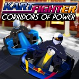 Kart Fighter. Corridors of Power