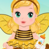 Baby Bonnie Bumble Bee