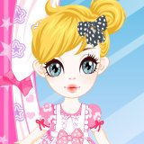 Little Princess Hair Fashion