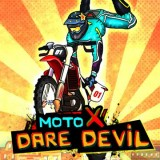 Motorcycle X Dare Devil