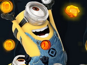 Minion On Rocket