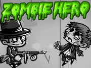 Zombie Hero Shooter