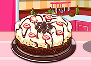 Ice Cream Cake Maker