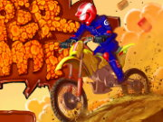 Super Champ Motocross
