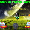 Back To Planet Earth