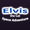 Elvis the Cat Space Adventure