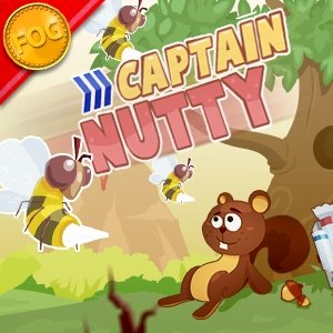 Captain Nutty