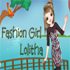 Fashion Girl Lolitha