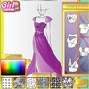 Fashion Studio - Red Carpet Dress Design