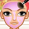 Glossy And Chic Makeover trendydressup