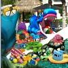 Kids Poolside Hidden Objects