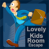 Lovely Kids Room Escape