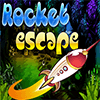 Rocket Escape Game