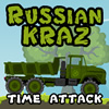Russian KRAZ 3: Time Attack