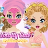 Totally Cute Makeover suoky