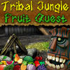Tribal Jungle – Fruit Quest (Match 3)