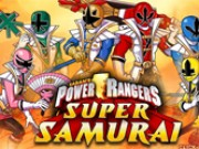 power rangers samurai super samurai
