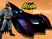 Batman dirty race no ads