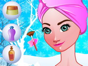 Elsa Frozen Ball Makeover