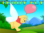 Teddy fly
